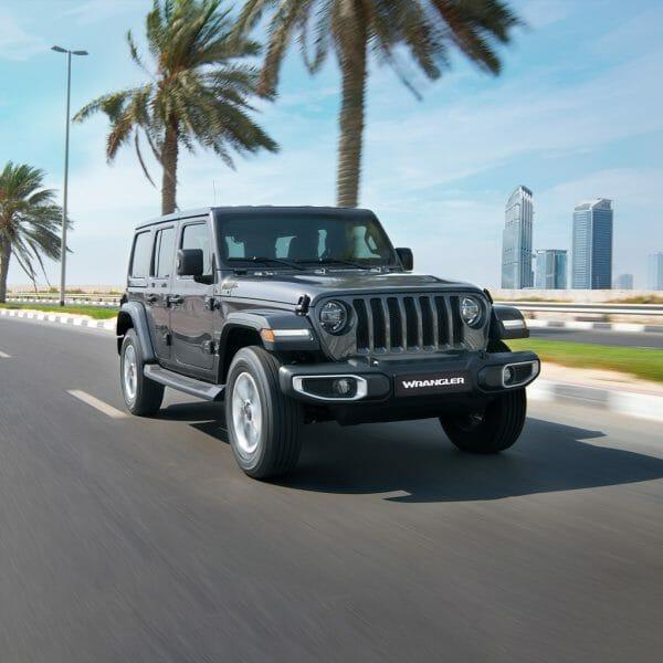 APK bij DAVO Jeep