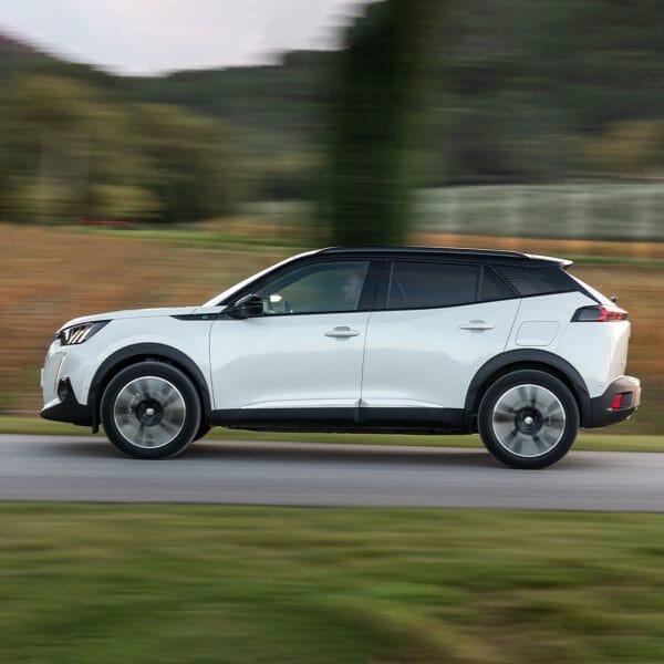 APK bij DAVO Peugeot