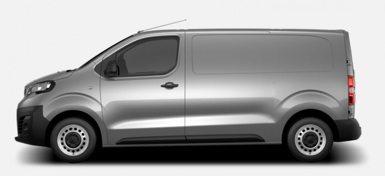 Peugeot Bedrijfsauto's