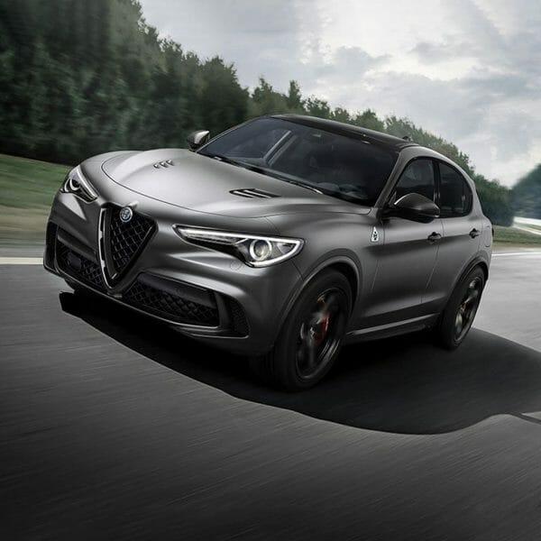 APK bij DAVO Alfa Romeo