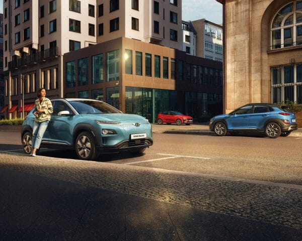 DAVO Hyundai